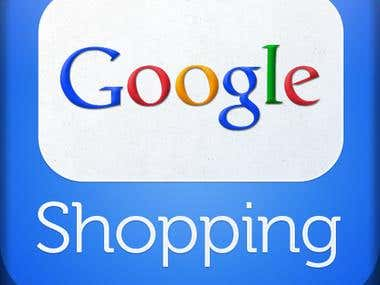 Scraping Google Shopping Product Details