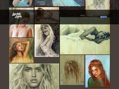 Charlotte Lisboa Fine Art