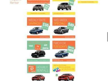 Prestige Car Rental