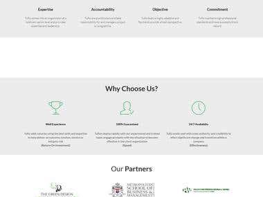 TuRo Management consultancy firm