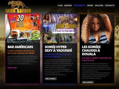 leclubsafari.com