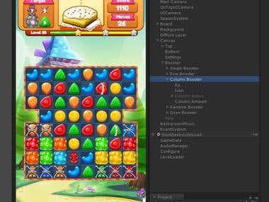 Unity Game Developer