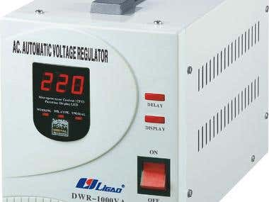 solar power system & power elctronic devices