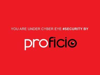 Logo Design For Proficio