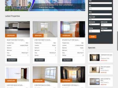 Alhoor Real Estate