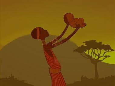 African Folktale