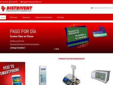 www.distriventequipamientos.com