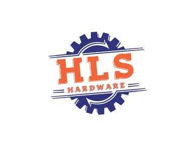 hlc & cxd logo design