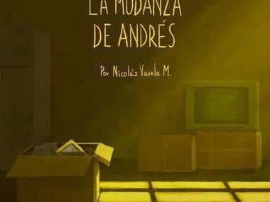 """""""La mudanza de Andrés"""""""