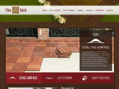 Flex Deck US