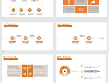 Exclusive PowerPoint Presentation Design