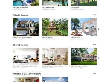 Airbnb script