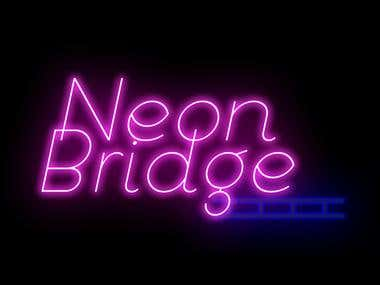 Neon Bridge Logo