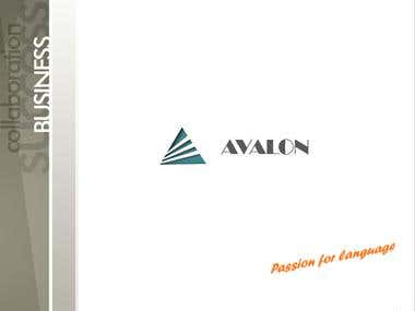AVALON passion for language