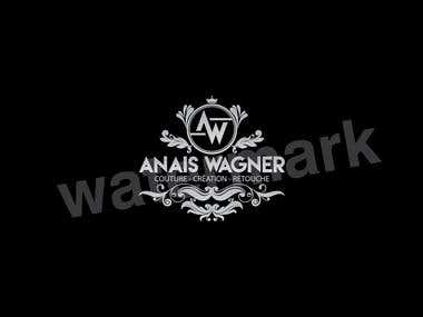anais logo design