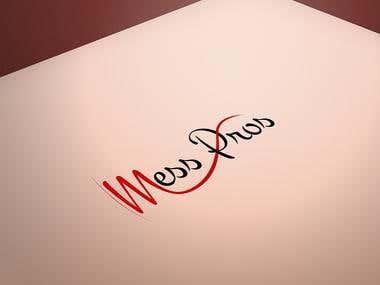Mess Pro Logo