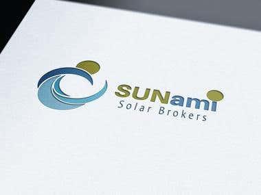 SUNami Logo
