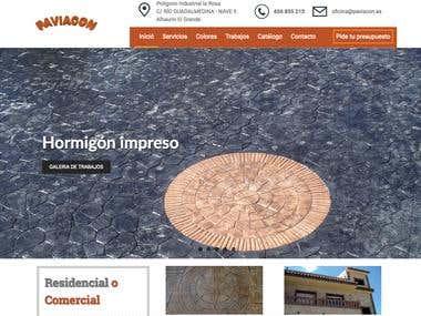 www.paviacon.es