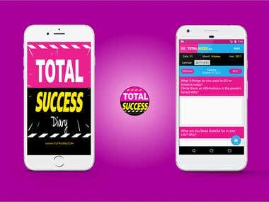 Total Success Diary