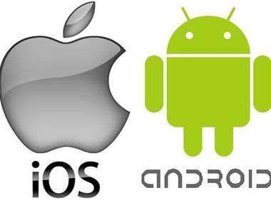 Android & iOS Development
