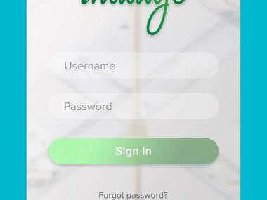 Indulge-App