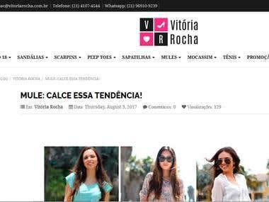 Vitoria Rocha