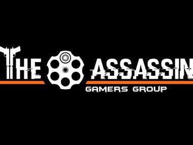 Gamer's Logo