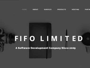 Fifo Web Development