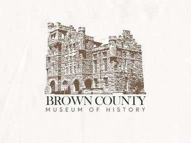 Brown County Logo
