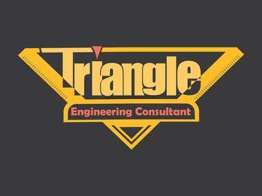 """""""Triangle"""" Engineering Consultant Office"""