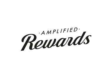Amplified Rewards Logo