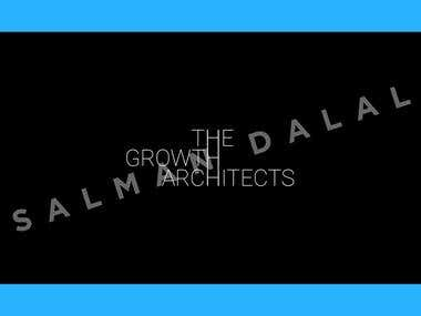 THE GROWTH ARCHITECTS