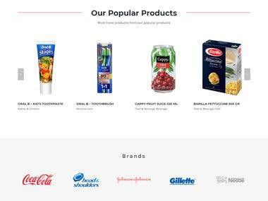 World Brands Miami