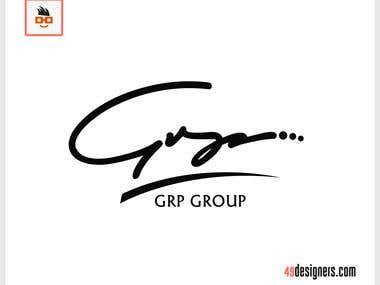 GRP Group Logo!