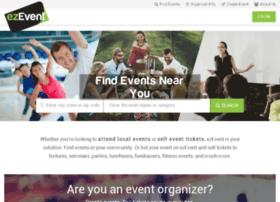 ezevent.com
