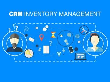 CRM Inventory Management
