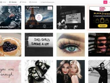 We Heart It | Fashion, wallpapers, quotes and celebrities