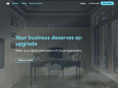 Best Business Cloud Solutions
