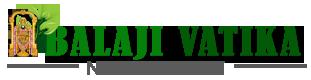 Balaji Vatika Nursery Logo