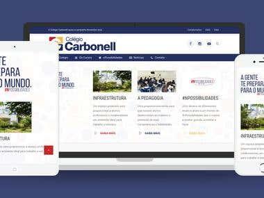 Colégio Carbonell