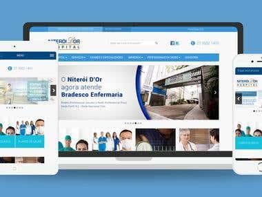 Hospital Niteroi D'Or