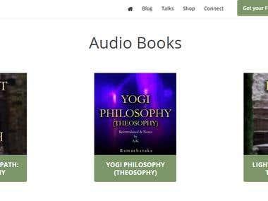 YOGI THEOSOPHY