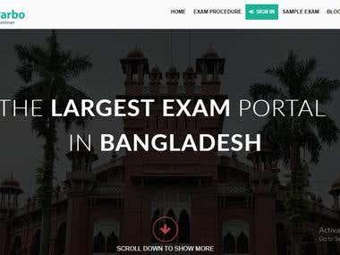 AmiParbo.com (The largest exam portal of Bangladesh)