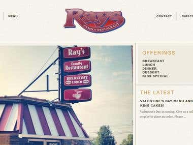 Ray's Family Restaurant