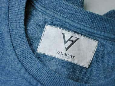 VanHurst Logo