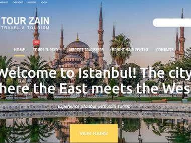 Zain Turizm