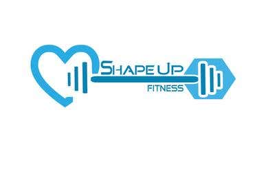 Shapeup fitness