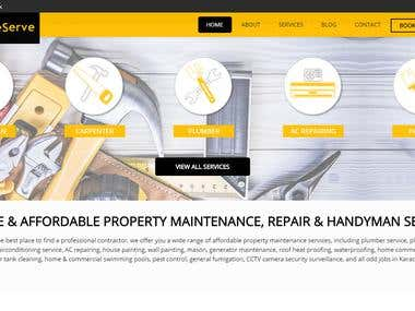 RELIABLE & AFFORDABLE PROPERTY MAINTENANCE, REPAIR & HANDYMA