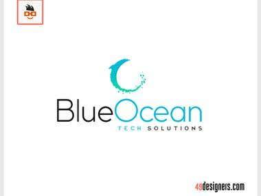 BlueOcean Logo