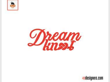 DreamKnot Logo Design!